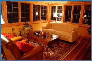 Windham, NH - Sunroom Remodeling Project